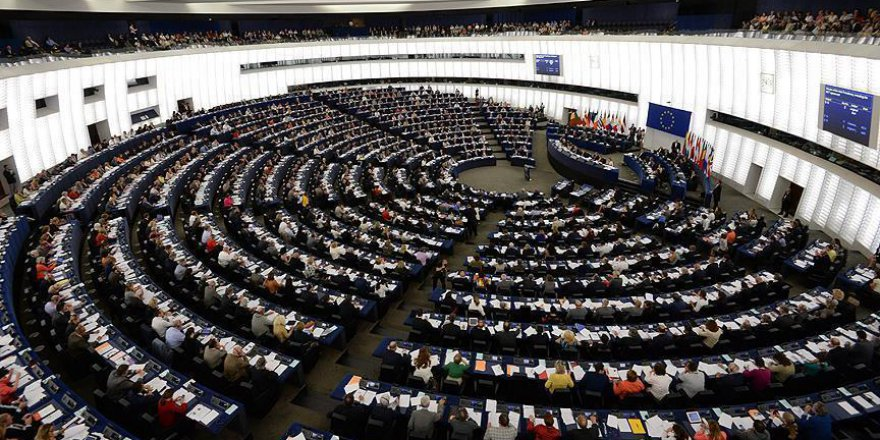 Avrupa Birliği geleceğinden emin değil