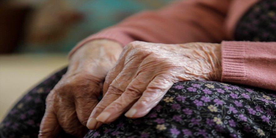 104 yaşındaki Ajka Lokmic, eski Ramazanları özlüyor