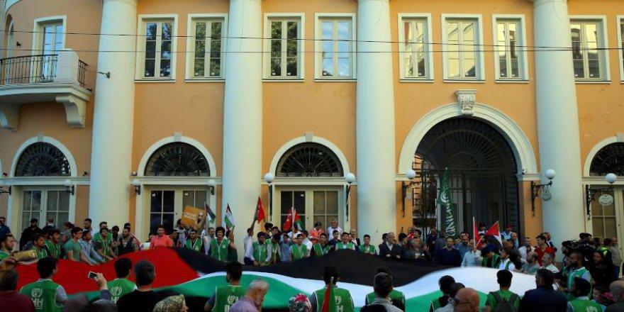 Mavi Marmara saldırısının 8. yıldönümü