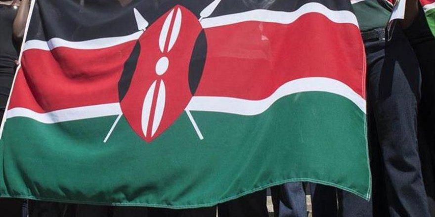 Yolsuzluklar Kenya halkını isyan ettirdi