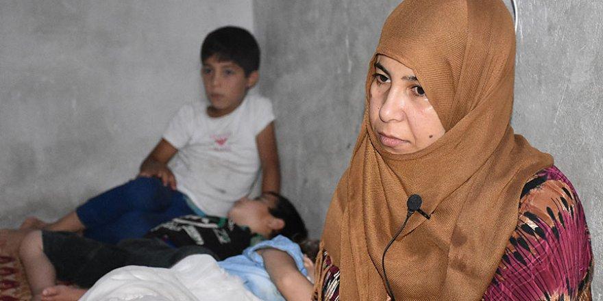 Suriyeli anne: Sahursuz oruç tutuyorum