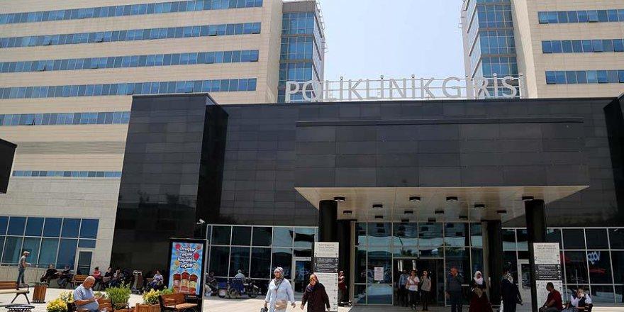 'Mersin Şehir Hastanesi hakkında söylenenler gerçeği yansıtmıyor'