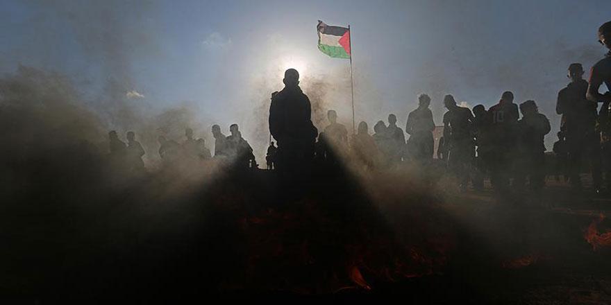 İşgalci İsrail'in baskılarına eğitim ile direniyorlar