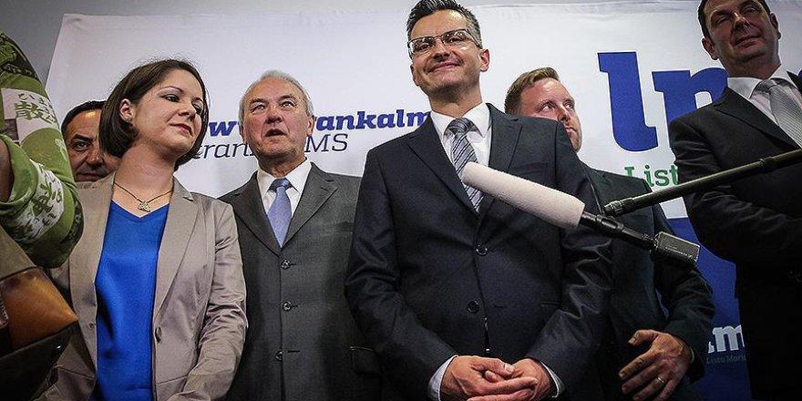Müslüman ve göçmen karşıtı parti iktidarda
