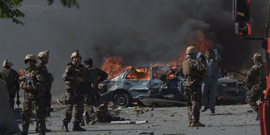 Kabil'de din adamlarına saldırı