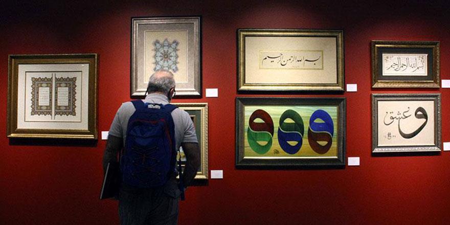 'Anadolu'nun Sanatları Sergisi' açıldı