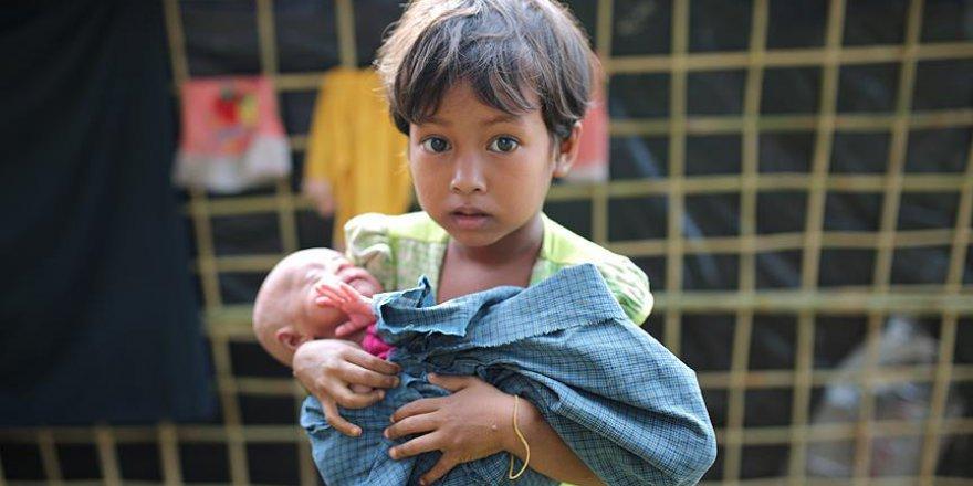 UNICEF'ten çocuk ölümleri raporu