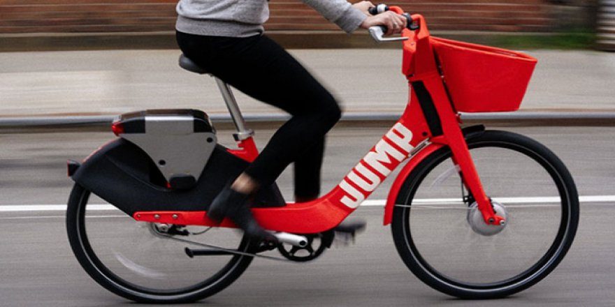 UBER şimdi de bisikletçileri kızdıracak