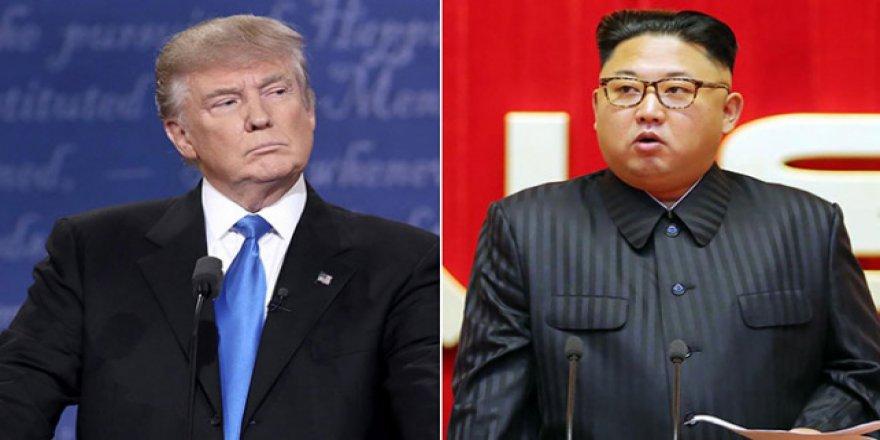 ABD kuyruğu dik tutuyor: Kuzey Kore görüşmek için bize yalvardı