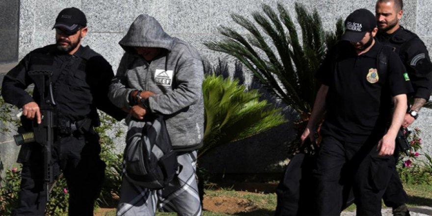 Brezilya'da güvenlik sorunu: 10 yılda 500 bin cinayet!