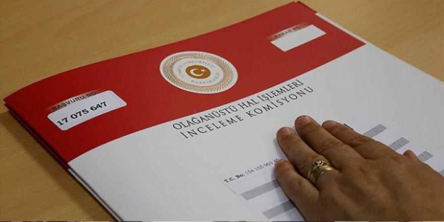 OHAL Komisyonu, Başvuru Takip Sistemi'ni yeniden düzenledi