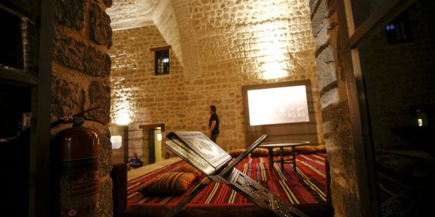 Anadolu'nun ilk Mevlevihanelerinden biri yeniden açıldı