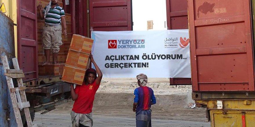 'Açlıkla mücadelede uzun vadeli önlemler gerekiyor'
