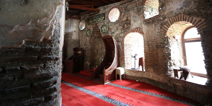 İznik Ayasofya'sı ezana kavuştu darısı İstanbul Ayasofya'sına