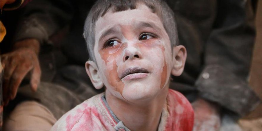 İdlib'de çocuk ölümlerinin önü alınamıyor