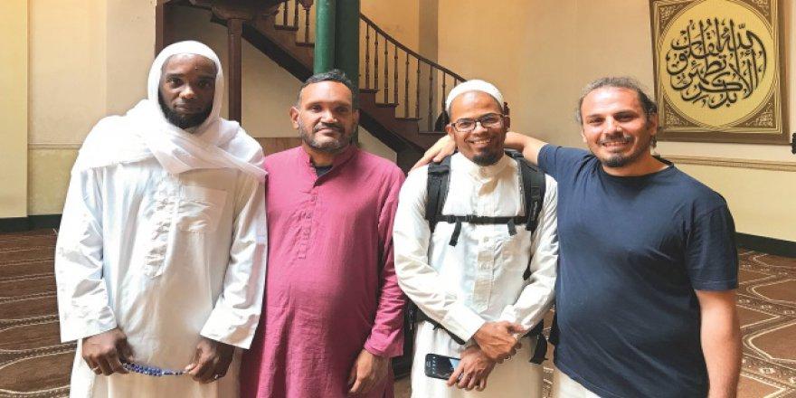 İslam, Latin Amerika'da baş döndürücü hızla yükseliyor