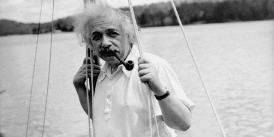 Albert Einstein ırkçı mı?