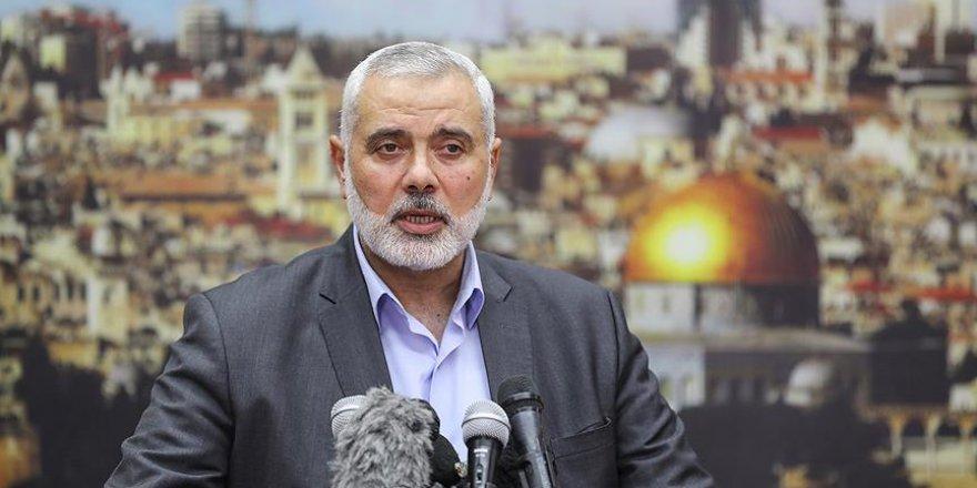 'Büyük Dönüş Yürüyüşü' Filistin meselesini yeniden canlandırdı'
