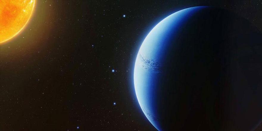 Öte gezegenlerde 121 yaşam izi buldular!