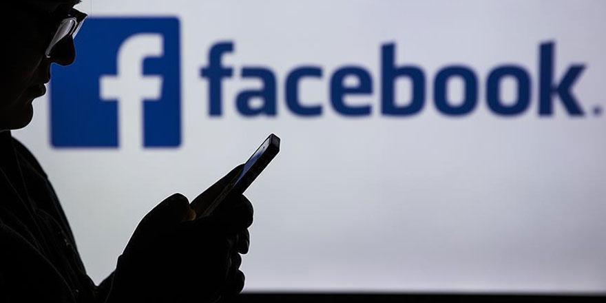 Facebook raporu: 2,4 milyar aktif kullanıcıdan yüzde 5'i 'sahte' hesap