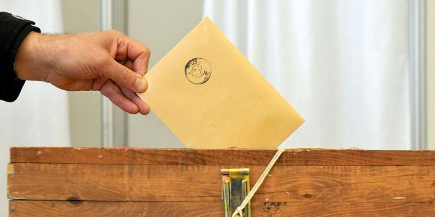 24 Haziran seçiminin kesin sonuçları 5 Temmuz'da açıklanacak
