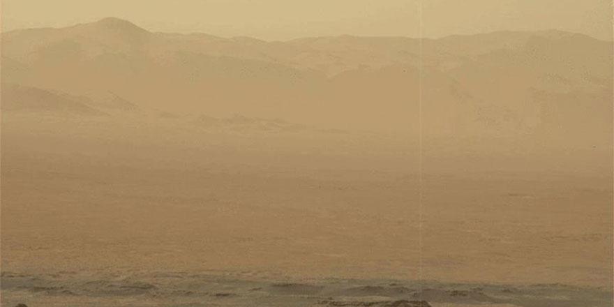 NASA Mars'ta bulduğu yaşam izlerini kaybetti iddiası
