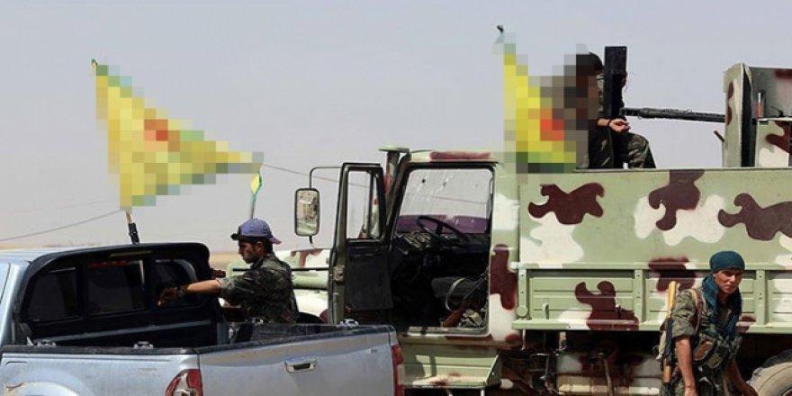 YPG/PKK'nın Rakka'daki işgali devam ediyor