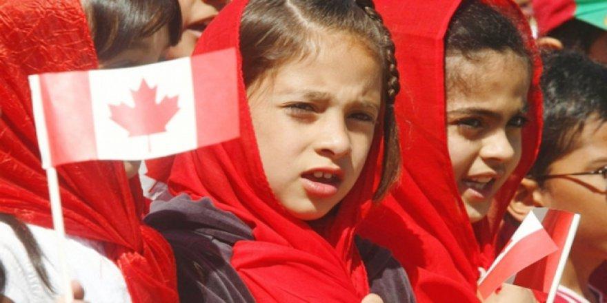 Trump'ın Kanada'dan gelen Müslümanlara bile tahammülü yok