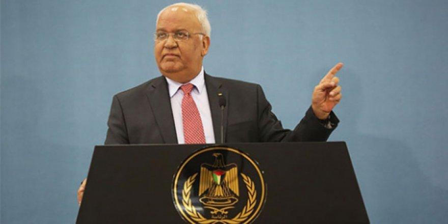Ureykat: ABD Filistin yönetimini devirmeye çalışıyor
