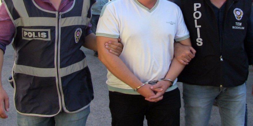 69 suçlu sandık başında yakalandı