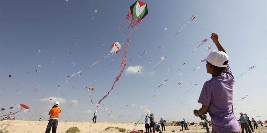 Hamas iddialı: Hedefe ulaşana kadar gösteriler bitmeyecek