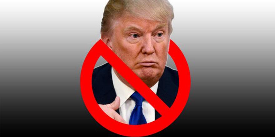 İngiltere basını Trump'a yüklendi