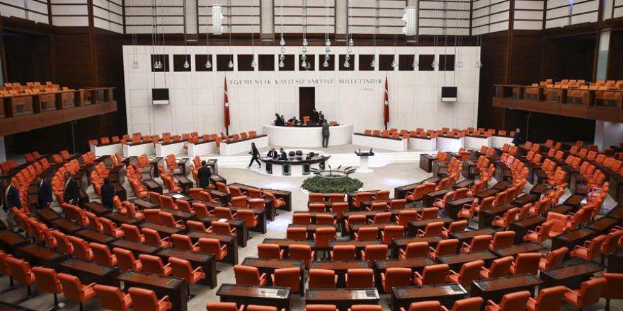 Milletvekili sayısı arttı, Mecliste düzenlemeye gidiliyor