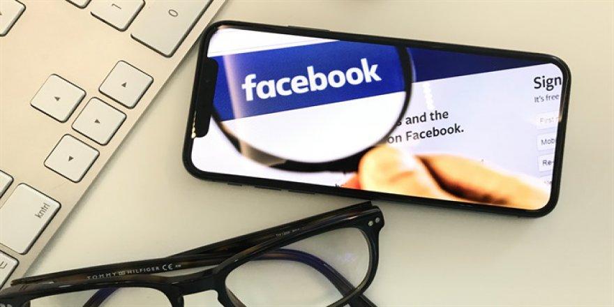 ABD'den Facebook'a soruşturma şoku