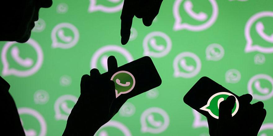WhatsApp'ta önemli değişiklik: Kotayı arttırdı