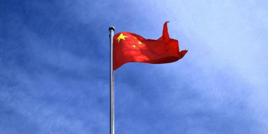 ABD, Çin'deki eğitim kamplarına tepki gösterdi