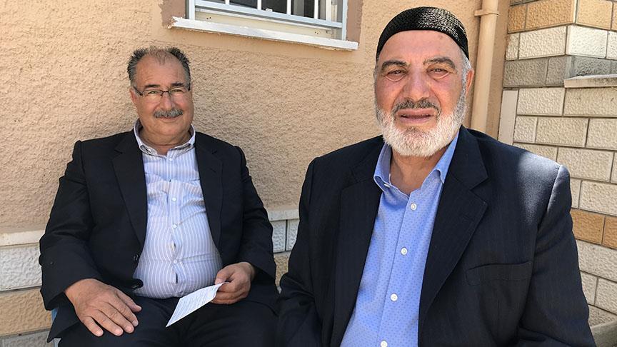 Yeni Sağlık Bakanı'nın babası oğlu ile gurur duyuyor