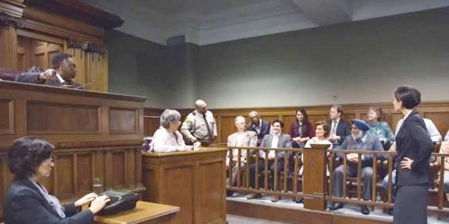 İngiltere, hukuk sistemini Müslümanlardan kopyaladı tartışması