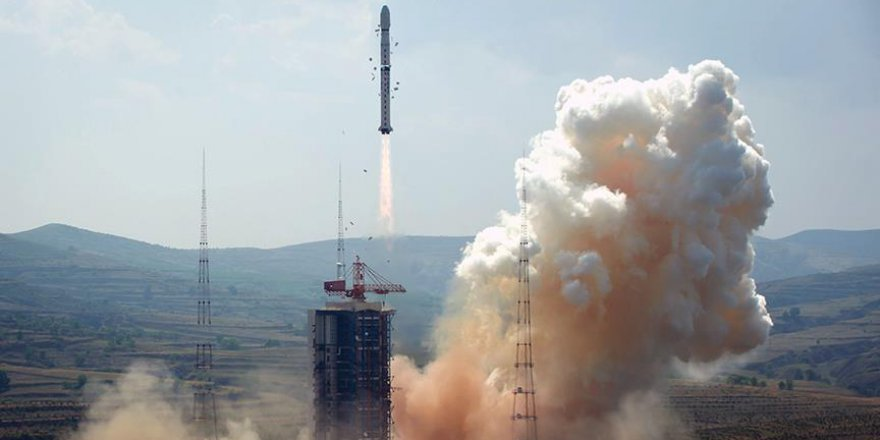 Pakistan'dan uzay teknolojisinde önemli adım