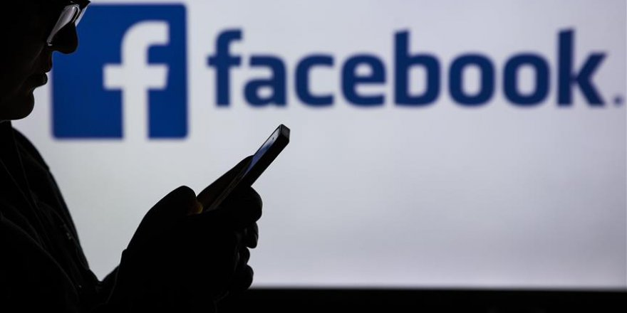 İngiltere'den Facebook'a yüklü ceza
