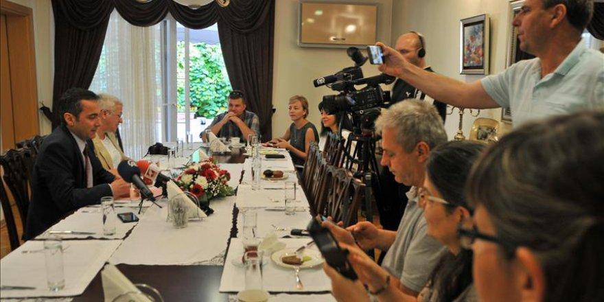 Bulgaristan 15 Temmuz anmasına hazırlanıyor