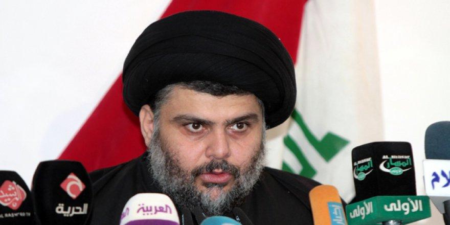 Irak'ta Şii Sadr Hareketi: Maliki'yle koalisyon olası değil