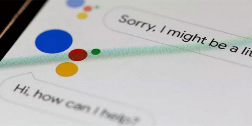 Google'ın yapay zekasına renk seçenekleri geliyor
