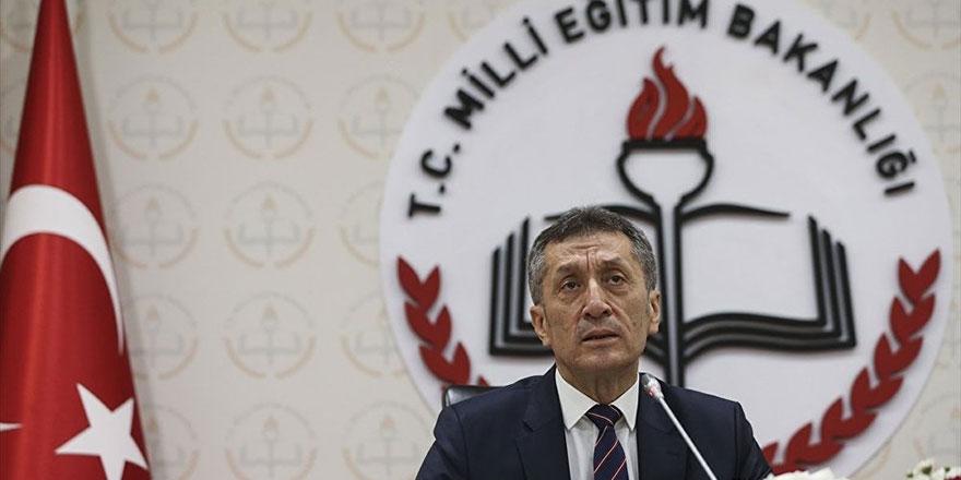 Milli Eğitim Bakanı: Artık hiçbir öğrenci ve veli sürprizle karşılaşmayacak