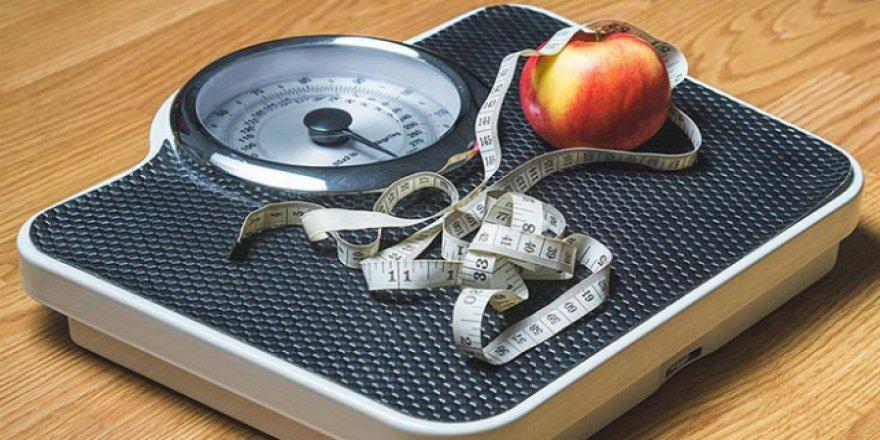 Obez Amerikalılar kilo vermeye çalışıyor