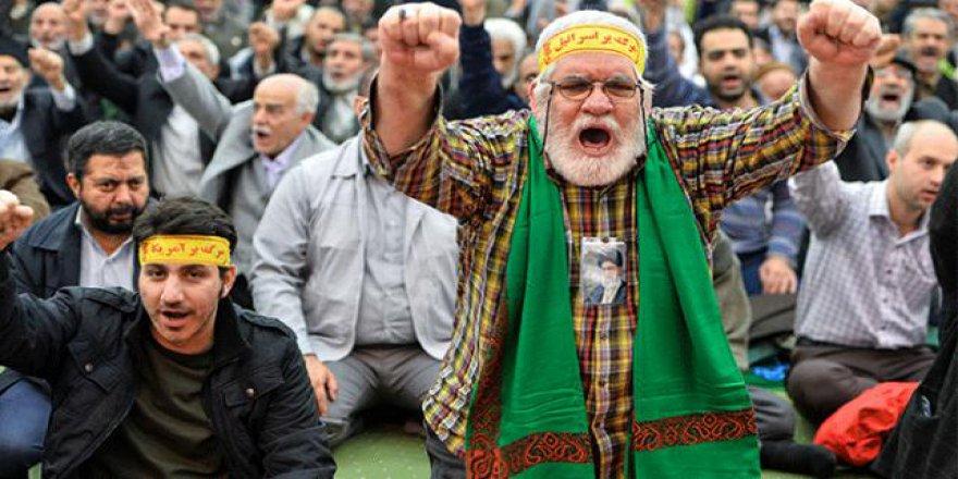 İran'da cuma hutbesi tepkisi: Halkın yarısı günaha boğulmuş