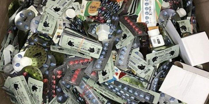 Sağlık Bakanlığı kanser riski taşıyan 33 ilacın satışını durdurdu