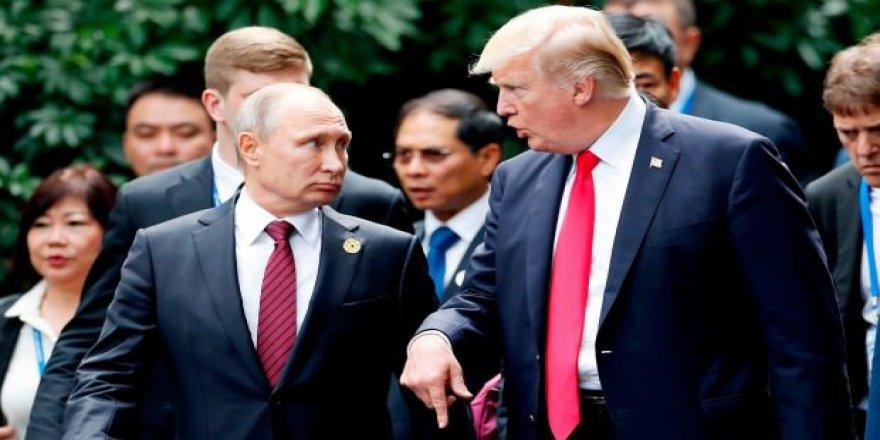 Rusya ile ABD arasındaki Suriye anlaşması belli oldu