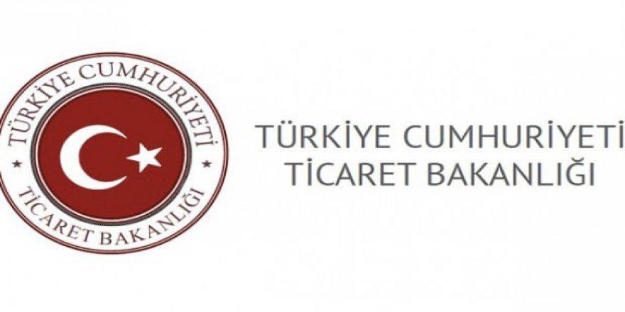 Ticaret Bakanlığı'nın logosu belirlendi