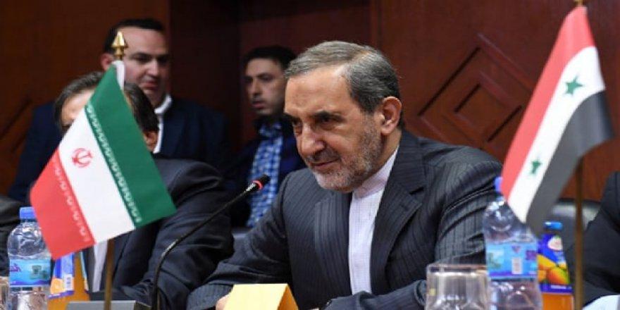 İran: NATO güçleri Türkiye-Suriye sınırına yerleşemez